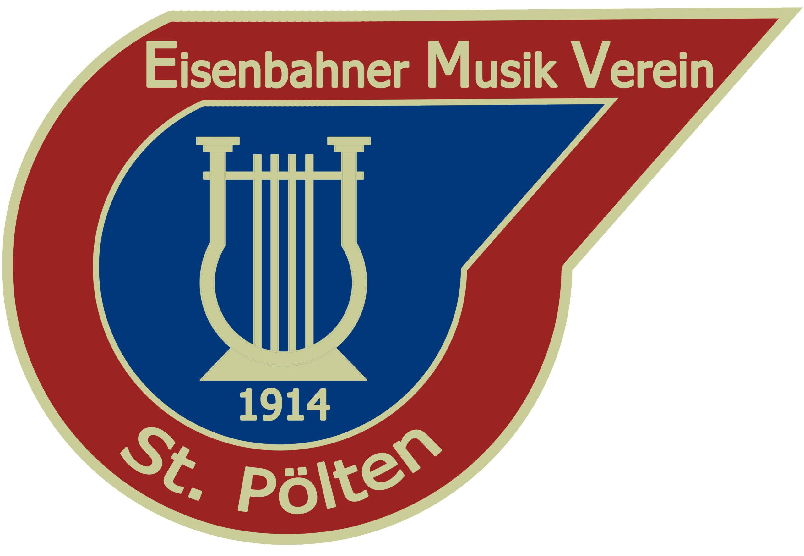 Eisenbahner Musik Verein St. Pölten